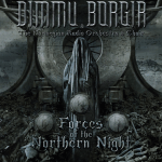 DIMMU BORGIR ライブ作品 「FORCES OF THE NORTHERN NIGHT」