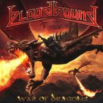 BLOODBOUND 新作情報 「WAR OF DRAGONS」