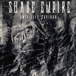 "SHADE EMPIRE 新曲 ""Anti-Life Saviour""を公開"