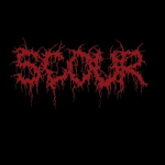 SCOUR ニューEP 「RED」