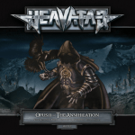 HEAVATAR 新作情報 「OPUS Ⅱ – THE ANNIHILATION」