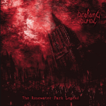 PROFANE BURIAL 新作情報 「THE ROSEWATER PARK LEGEND」