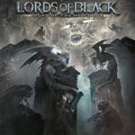 LORDS OF BLACK 新作情報「ICONS OF THE NEW DAYS」