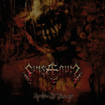 SINSAENUM 新作情報「REPULSION FOR HUMANITY」