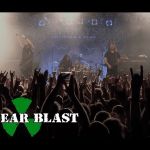 KATAKLYSMが「Where the Enemy Sleeps」のOFFICIAL LIVE VIDEOを公開