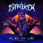 STRIKER 新曲「Head First」のミュージックビデオを公開