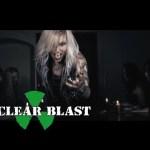 BURNING WITCHES 新曲「Hexenhammer」のミュージックビデオを公開