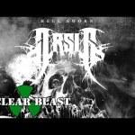 ARSIS 新曲 「Hell Sworn」のリリックビデオを公開