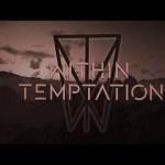 WITHIN TEMPTATION 新曲「Raise Your Banner」のリリックビデオを公開