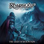 RHAPSODY OF FIRE 新作情報『THE EIGHTH MOUNTAIN』