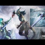 ANCIENT BARDS 新曲「Fantasy's Wings」のオフィシャルオーディオを公開