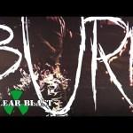 IN FLAMES 新曲「Burn」のリリックビデオを公開