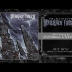 MISERY INDEX 最新アルバム『RITUALS OF POWER』の全曲が公開
