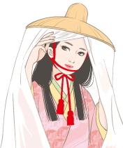 秋田美人(あきたこまち)