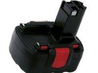 аккумуляторы для шуруповёрта Bosch Ni-cd