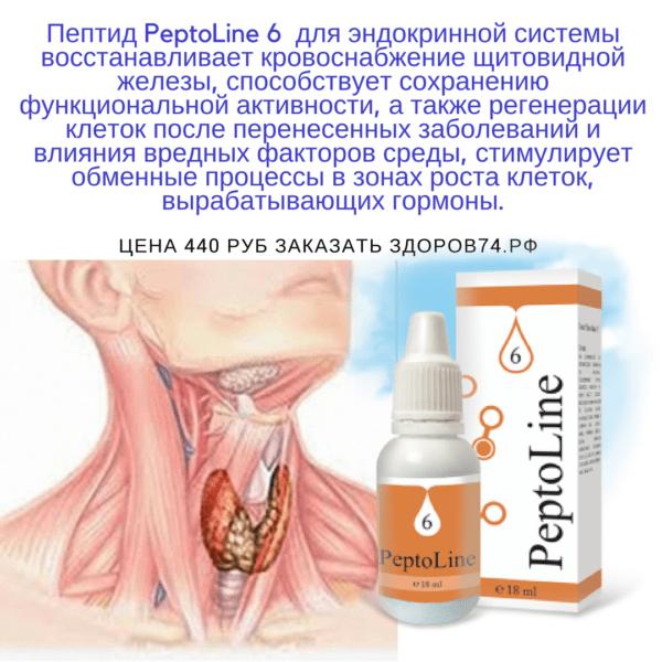 фото Препарат для щитовидки