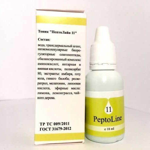 Пептид при ВСД фото