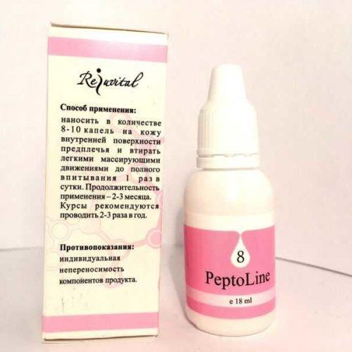 Пептид для глаз фото