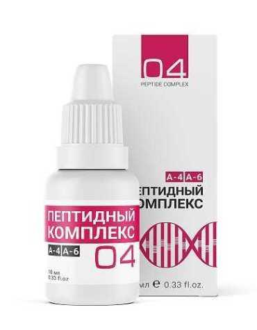 Купить пептид для суставов ПК-4