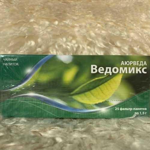 Купить травяной сбор Ведомикс для очищения
