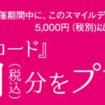 nissen1000円クーポンがもらえる!キャッシュバックキャンペーン。