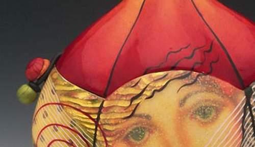 Необычные сумки и украшения от Кэтлин Дастин