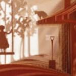 Книги, которые не читают: вырезки из картона от Yusuke Oono