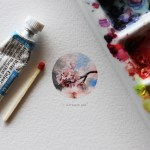 Открытки для муравьев от Lorraine Loots
