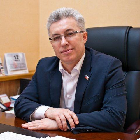 Картухин Вячеслав Юрьевич
