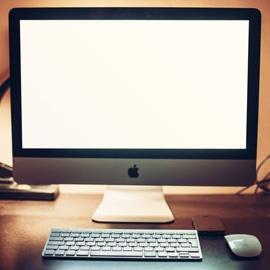 Recent Work Mac