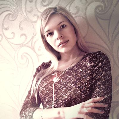 Анастасия Чиркова