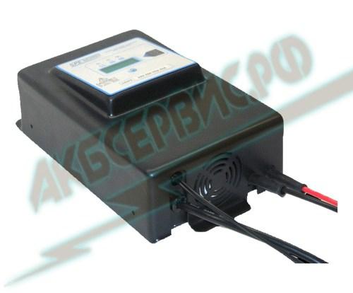 Акбсервис.РФ   Зарядное устройство S.P.E. CBHF2-XP