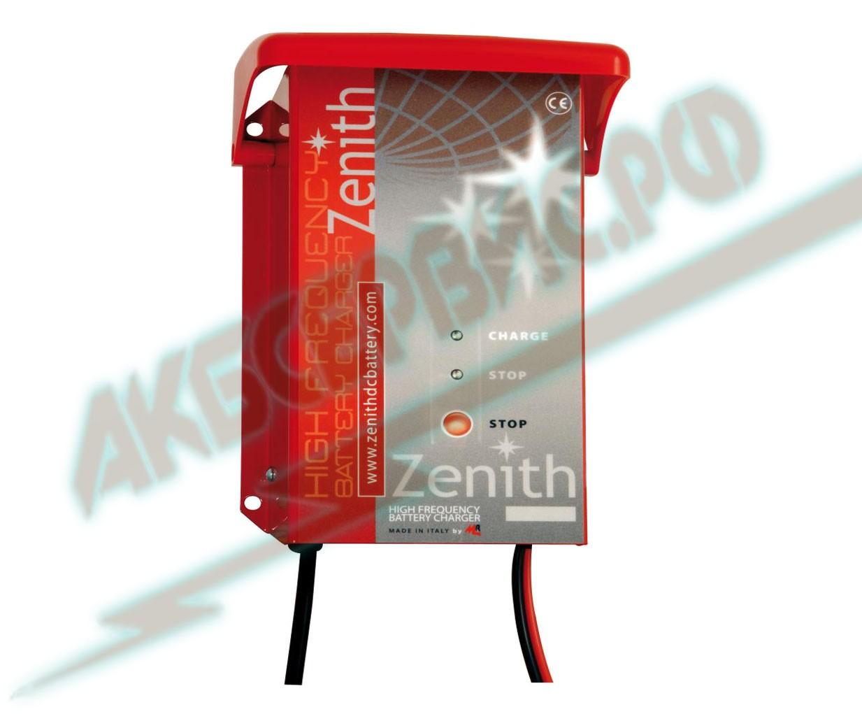 Акбсервис.РФ | Зарядное устройство - Zenith 2460