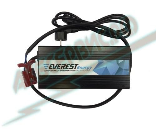 Акбсервис.РФ   Зарядное устройство EVE-24-12