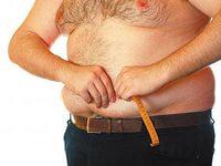 ожирение+секс. дисфункция
