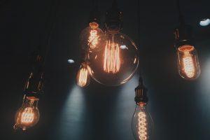 Изкуствено осветление в сгради