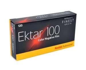 Kodak Ektar 100-36