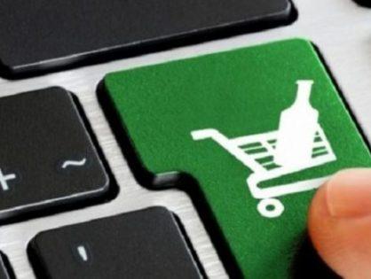Минфин предложил разрешить онлайн-продажу алкоголя с 2020 года