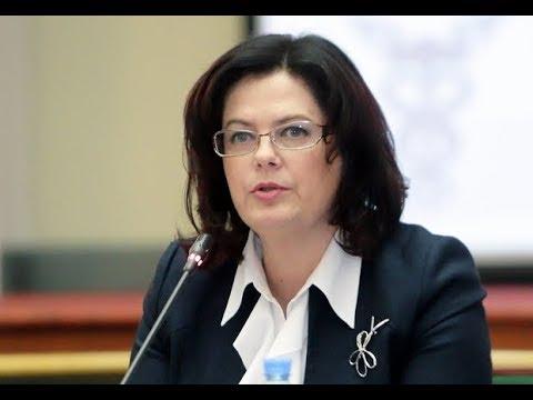 Елена Дыбова: бизнес пессимистично оценивает меры нацпроекта по развитию МСП