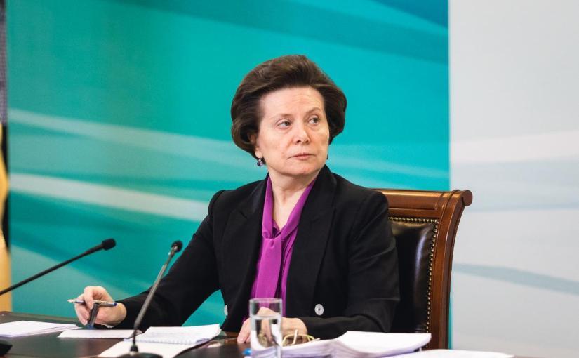 В Югре введут дополнительные меры поддержки малого и среднего бизнеса