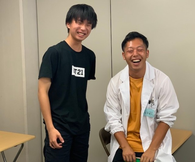 藤原塾 講師紹介