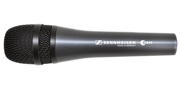 SENNHEISER (ゼンハイザー)E935