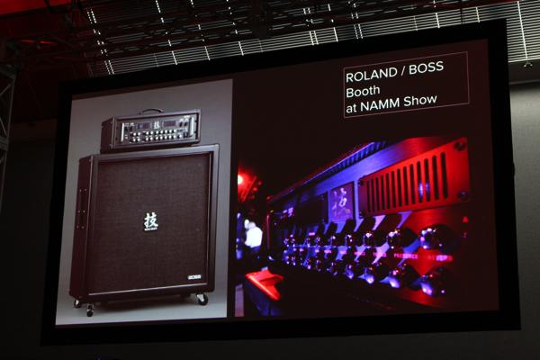 Roland 15