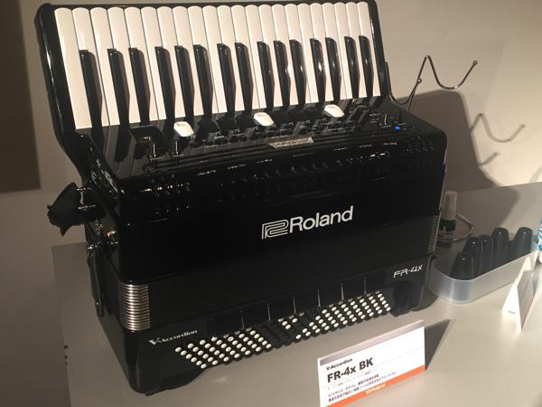Roland 40