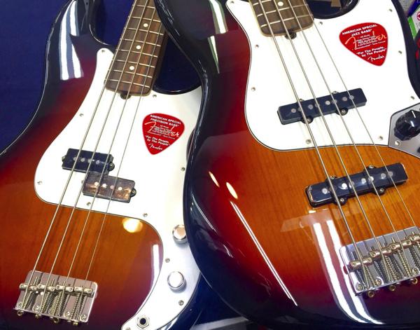 Bass 1