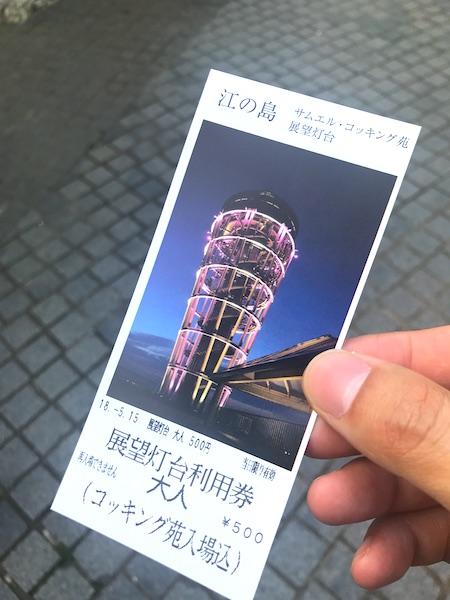 Enoshima 62