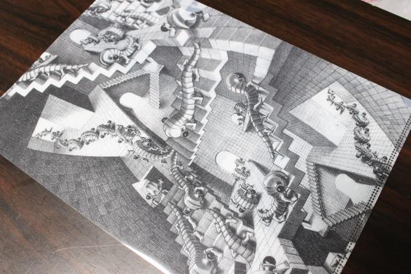 Escher 23