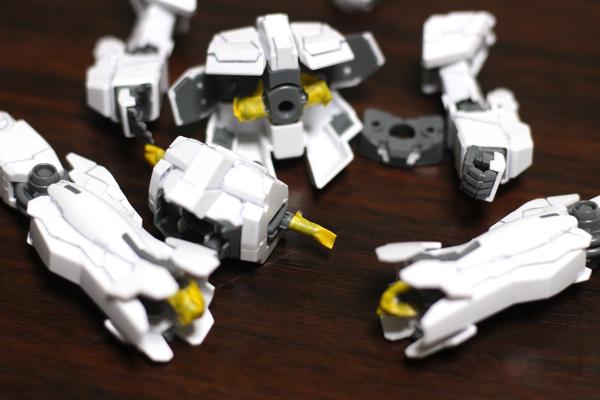 Gundam 6 2