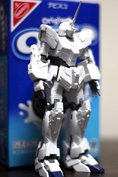 GUNDAM 0 5