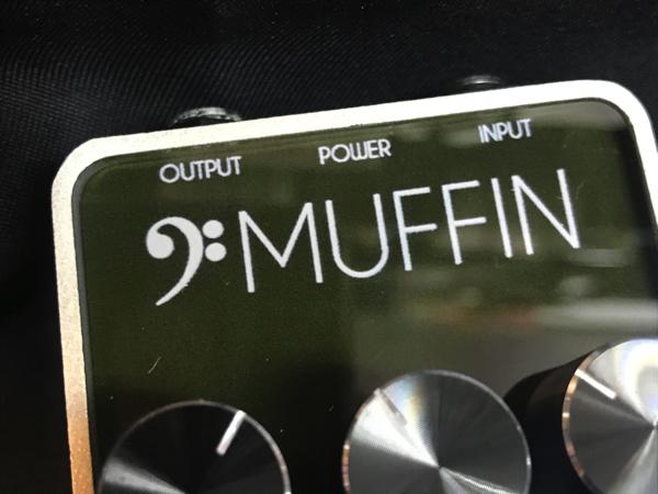 Bass MUFFIN 3